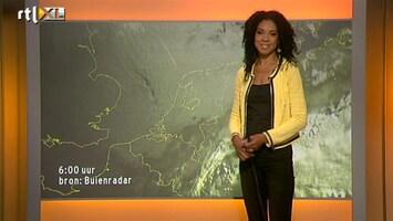 RTL Weer RTL Weer 10 juni 2013 06:30 uur