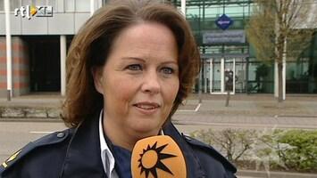 RTL Boulevard De politie doet een inval bij Brabantse zigeuners