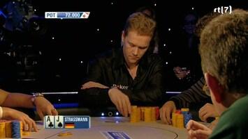 Rtl Poker: European Poker Tour - Uitzending van 04-11-2011