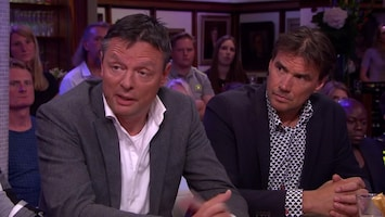 Rtl Late Night - Rtl Summer Night - Afl. 143