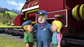Brandweerman Sam Bessie komt je redden