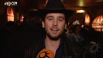 RTL Boulevard BN'ers feliciteren Beatrix