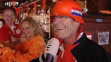 RTL Nieuws Hoogtijdagen voor goklustige voetbalfans