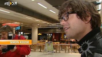 RTL Boulevard Jan en Lisa Smit terug in Nederland