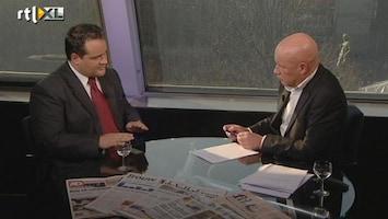 RTL Nieuws Minister De Jager beantwoordt kijkersvragen