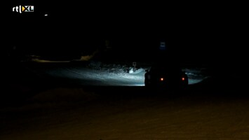 Classic Car Rally - Afl. 2