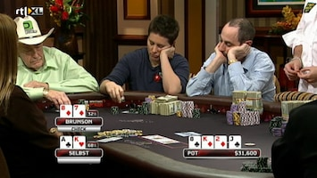 Rtl Poker: European Poker Tour - Afl. 5
