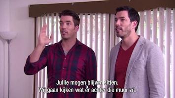 De Bouwbroers: Kopen & Verkopen - Afl. 6
