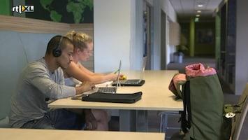 Ondernemerszaken (RTL Z) Afl. 1