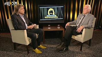 Derksen & ... Waarom Beenhakker vertrok bij Ajax