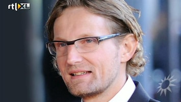 RTL Boulevard Prins Bernhard jr. heeft kanker
