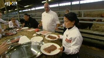 Herman's Restaurant School - Van Stal Tot Restaurant