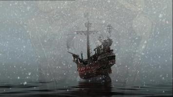Piet Piraat De iglo