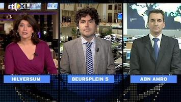 RTL Z Voorbeurs 2013 weer het jaar van het aandeel?