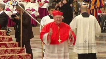 RTL Nieuws Portret pausfavoriet: Timothy Dolan