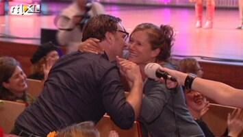 RTL Nieuws Bibi Dumon Tak wint de Gouden Griffel