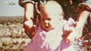 RTL Nieuws Verdwijningszaak opgelost: dingo doodde baby