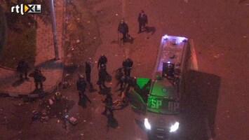 RTL Nieuws Video naakte betoger wekt woede Egyptenaren
