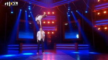 Beat The Best - Optreden Duo Maintenant