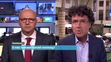 RTL Z Voorbeurs Afl. 86