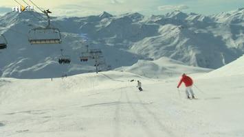 Rtl Snowmagazine - Afl. 8