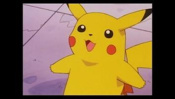 Pokémon Het gevecht voor de Badge