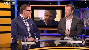 RTL Boulevard Interview overleden Prins Alexandre