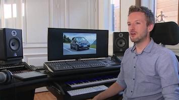 Emar ontwerpt geluid voor stille stekkerauto's