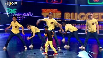 Holland's Got Talent - Finale: The Ruggeds