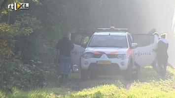 RTL Nieuws Moordverdachte wachtte 'als een roofdier'
