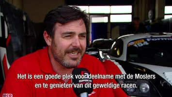 RTL GP: Supercar Challenge Inside
