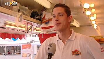 RTL Nieuws 'Het had een pondje minder gemogen'