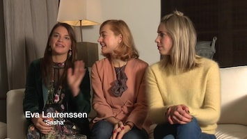 RTL Sneak Preview: Bella Donna's Afl. 1