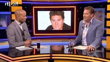 RTL Boulevard De ex van Tessa doet een boekje open