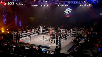 RTL 7 Fight Night: Glory Kickboxing Afl. 7
