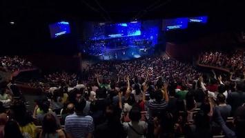 New Creation Church Tv - Afl. 93