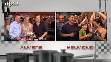 Herman Den Blijker: Herrie Xxl - Almere En Helmond Staan Klaar Voor De Finale