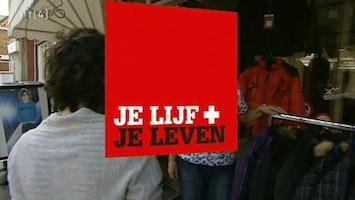 Je Lijf, Je Leven - Uitzending van 29-08-2010