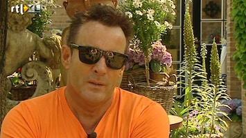 RTL Boulevard Dubbele pech voor Gerard Joling