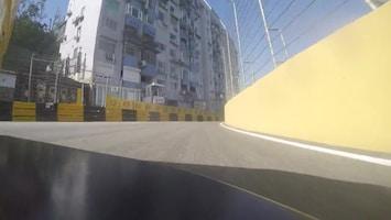 RTL GP: WTCC Macau