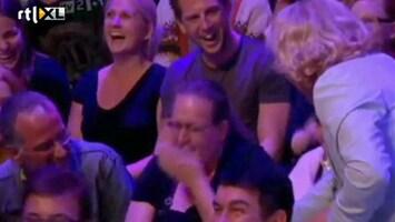 Editie NL Record: de lelijkste lach ooit!