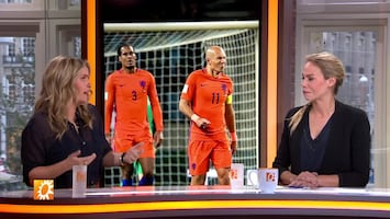 Rtl Boulevard - Weekend Editie - Afl. 10