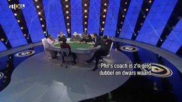 Rtl Poker: European Poker Tour - Uitzending van 04-02-2012