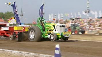 Truck & Tractor Pulling - Putten Najaar 2010 /6