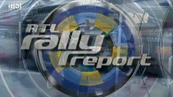 Rtl Gp: Rally Report - Uitzending van 26-09-2010