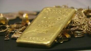 De weg van het goud #1: inleveren en omsmelten