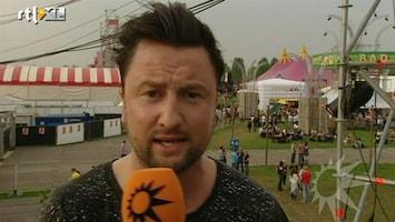 RTL Boulevard Paaspop wordt dit jaar 'hot'!