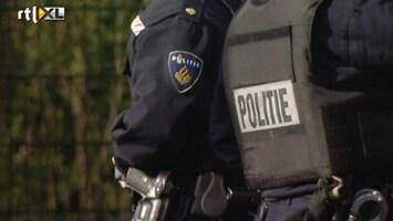 RTL Nieuws Politie laat verdachte Leiden weer vrij