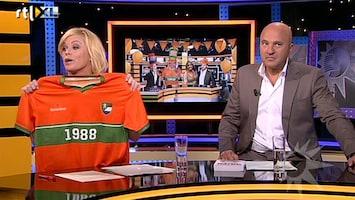 RTL Boulevard De winnaars van de Boulevard EK-actie