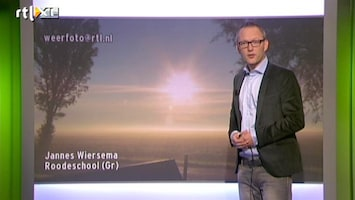 RTL Weer Buienradar update 12 september 2013 10:00uur